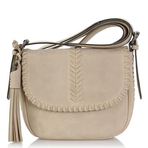 Hadaki Vintage Saddle Bag