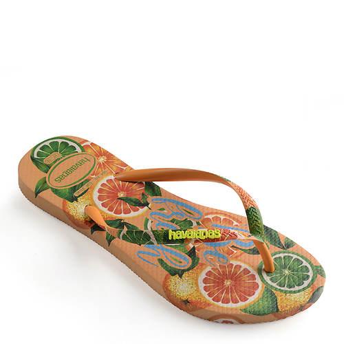 Havaianas Slim Paradise Sandal (Women's)
