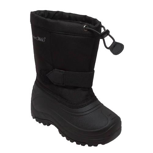 Tecs Nylon Winter Boots (Kids Toddler-Youth)