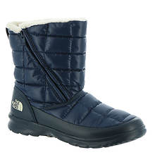 The North Face ThermoBall Microbaffle Bootie Zip (Women's)