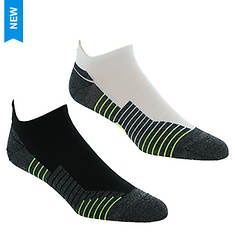 Under Armour Run No Show Tab 2-Pack