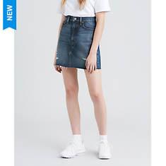 Levi's  Women's HR Decon Iconic Skirt