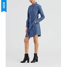 Levi's Women's Ultimate Western Dress