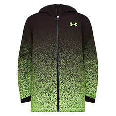 Under Armour Boys' Blackrun Jacket