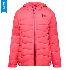 Under Armour Girls' Prime Puffer Jacket