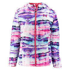 Under Armour Girls' Prime Print Puffer Jacket
