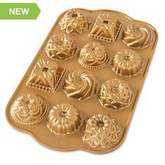 Nordic Ware Bundt® Charms Pan
