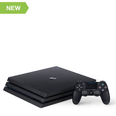 Sony PS4 4 Pro 1TB Game System