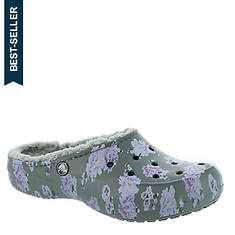 Crocs™ Freesail Printed Lined Clog (Women's)