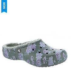 Crocs™ Freesail Printed Lined Clog (Women's)