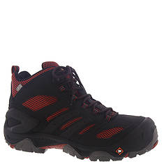 Merrell Work Strongfield Mid WP Comp Toe (Men's)