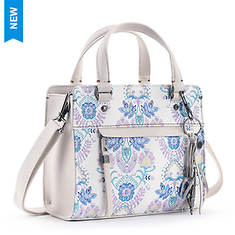 54d8e713f388 The Sak Alameda Satchel Crossbody Bag