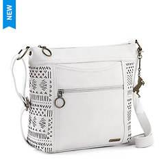 Sakroots Arcadia Finn Crossbody Bag
