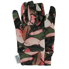 Roxy Snow Women's Liner Gloves