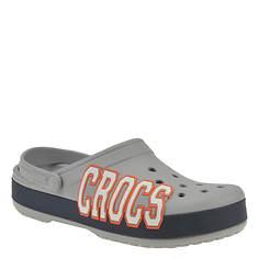Crocs™ Crocband Logo Clog (Unisex)
