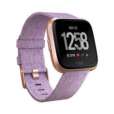 Fitbit Versa Special-Edition Smartwatch