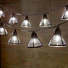 Solar String Lights - Bente Lanterns
