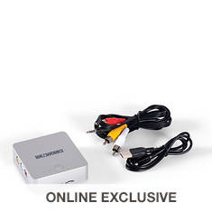 Ideaworks Portable Video Converter