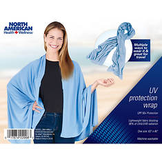 UV-Protection Wrap