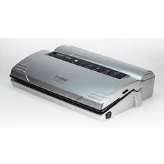 Caso Design VC300 All-in-One Food Vac Sealer