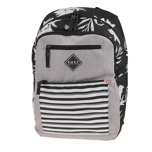 Roxy Girls' Here You Are 2 Backpack