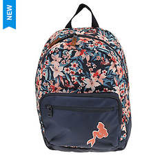Roxy Happy At Home Disney Backpack