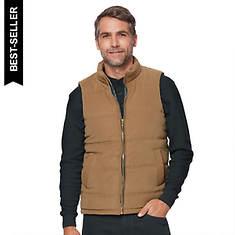 Lightweight Casual Vest