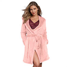 Ultra-Soft Lounge Robe