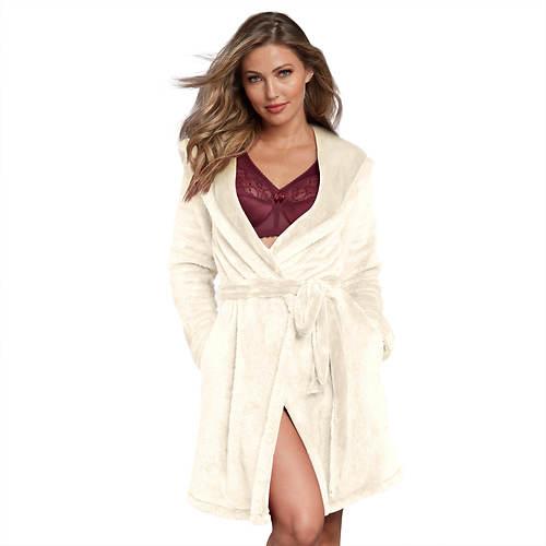 Ultra-Soft Lounge Robe