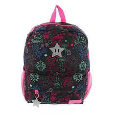 Skechers Twinkle Toes Wild Intent Backpack