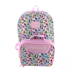 Unicorn Party Combo Backpack