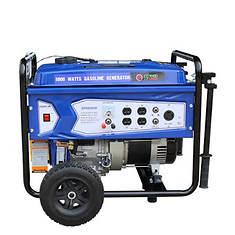 5000-Watt Gas Generator