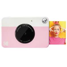 Kodak PRINTOMATIC 10MP Instant Camera