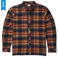 Billabong Coastline Flannel (Men's)