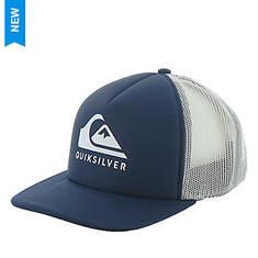Quiksilver Men's Foamslayer Hat