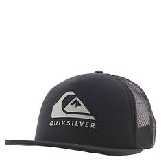 Quiksilver Men's Foamslayer Hat
