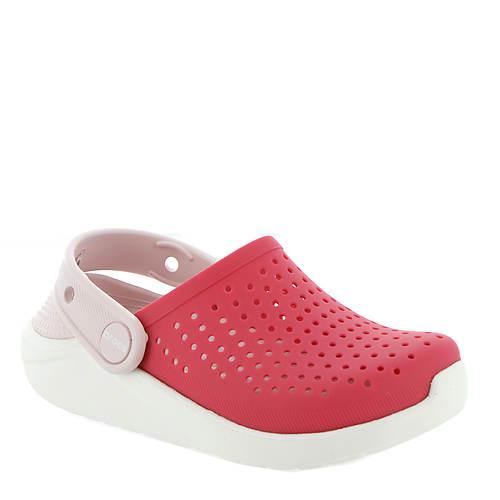 Crocs™ LiteRide Clog (Girls' Toddler-Youth)