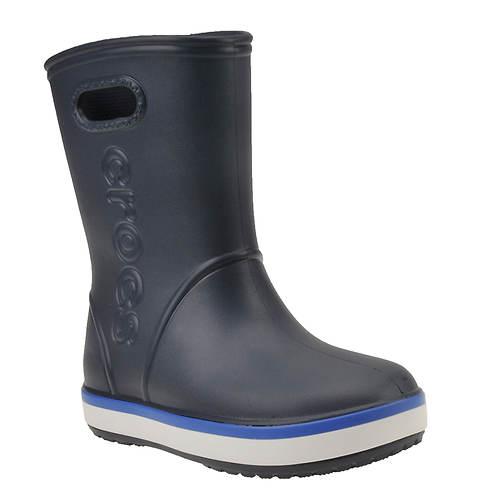Crocs™ Crocband Rain Boot (Kids Toddler-Youth)