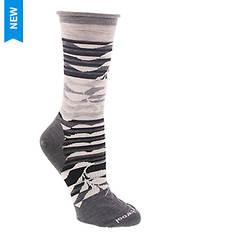 Smartwool Women's Non-Binding Pressure Free Palm Crew Socks