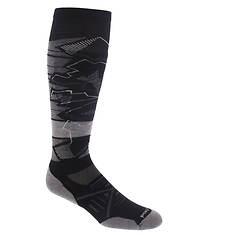 Smartwool PhD Ski Light Elite Pattern OTC Socks