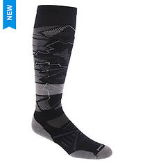 Smartwool PhD Ski Light Elite Pattern OTC Socks