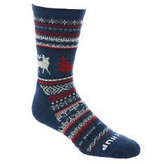 Smartwool Men's Premium CHUP Polar View Crew Socks