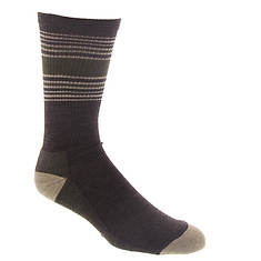 Smartwool Men's Hike Striped Crew Socks