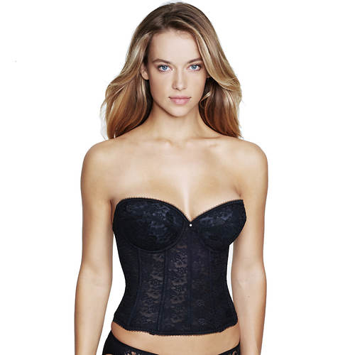 Dominique Annabel Longline Bra