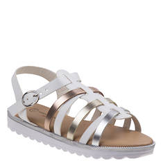 Nanette Lepore Sandal NL81675S (Girls' Toddler-Youth)