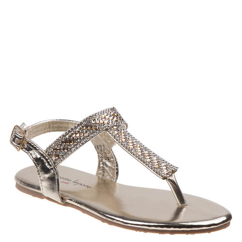 Nanette Lepore Sandal NL81585M (Girls' Toddler-Youth)
