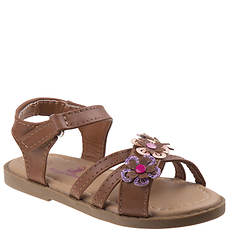 Rugged Bear Sandal RB81298S (Girls' Infant-Toddler)