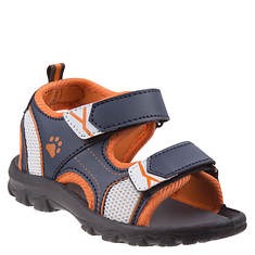 Rugged Bear Sandal RB81484N (Boys' Infant-Toddler)