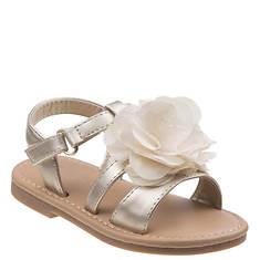 Laura Ashley Sandal LA81642N (Girls' Infant-Toddler)