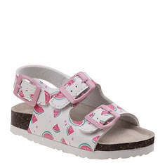 Laura Ashley Sandal LA81234S (Girls' Infant-Toddler)